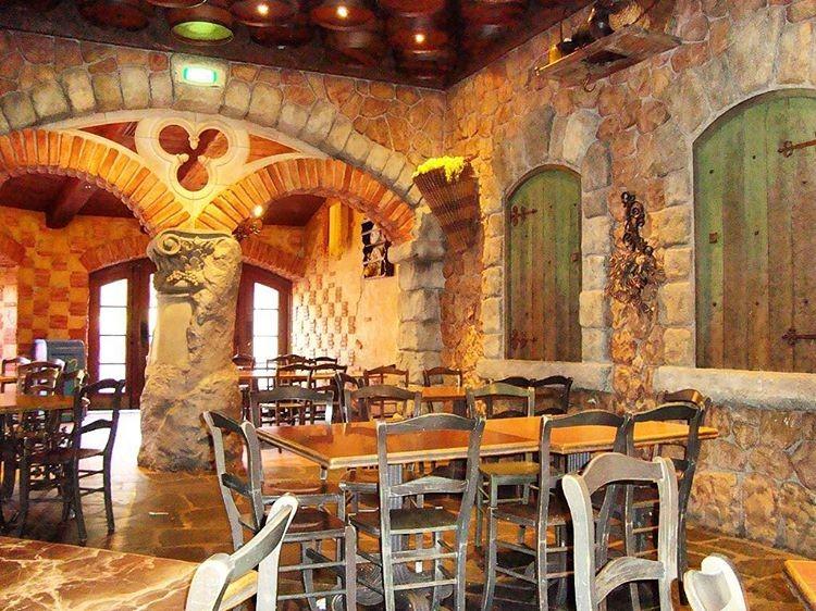 ディズニーランドパリの可愛くて美味しいレストラン4選