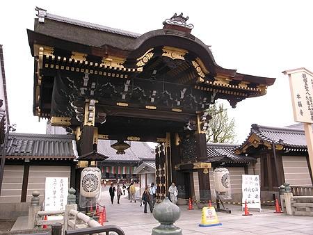 桃山文化が残る京都・西本願寺のおすすめの見どころをまとめ