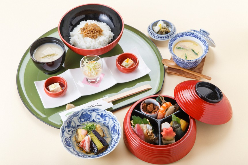 京都・円山公園でランチを楽しめるお店3選!絶品料理を堪能!