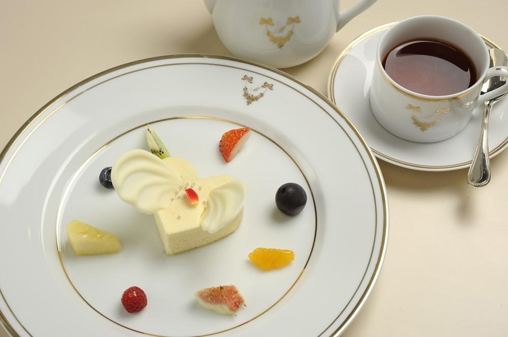 新宿高島屋のおすすめカフェ5選!買い物途中に休憩♪