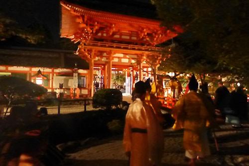 京都・上賀茂神社、第42回式年遷宮の様子をまとめ!