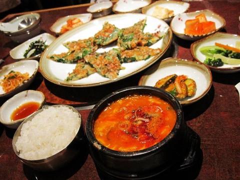 新大久保で安い!うまい!韓国ランチが食べられるお店5選