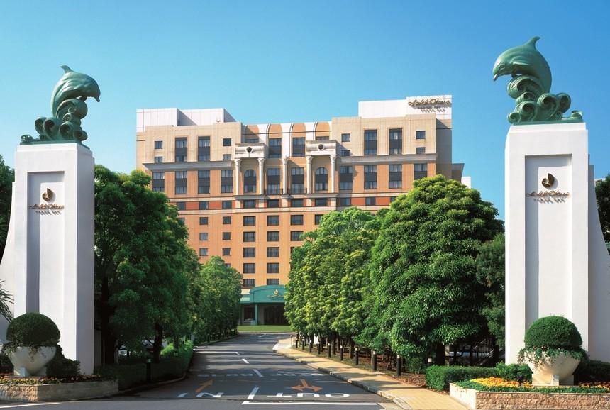 口コミで高評価続出中!ホテルオークラ東京ベイの魅力を徹底解剖