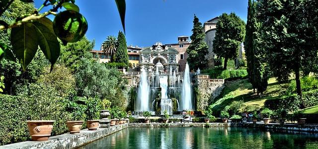 ローマ周辺の世界遺産をまわり、古代ローマにふれよう!世界遺産厳選5選!