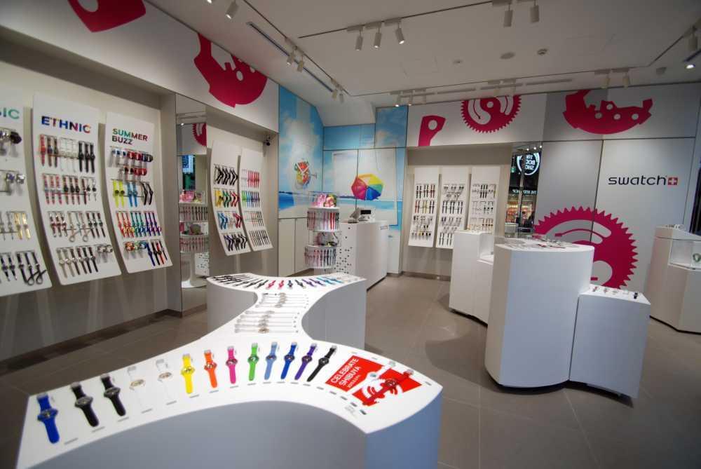 渋谷センター街でショッピングおすすめ店まとめ!トレンドアイテムをゲットせよ!