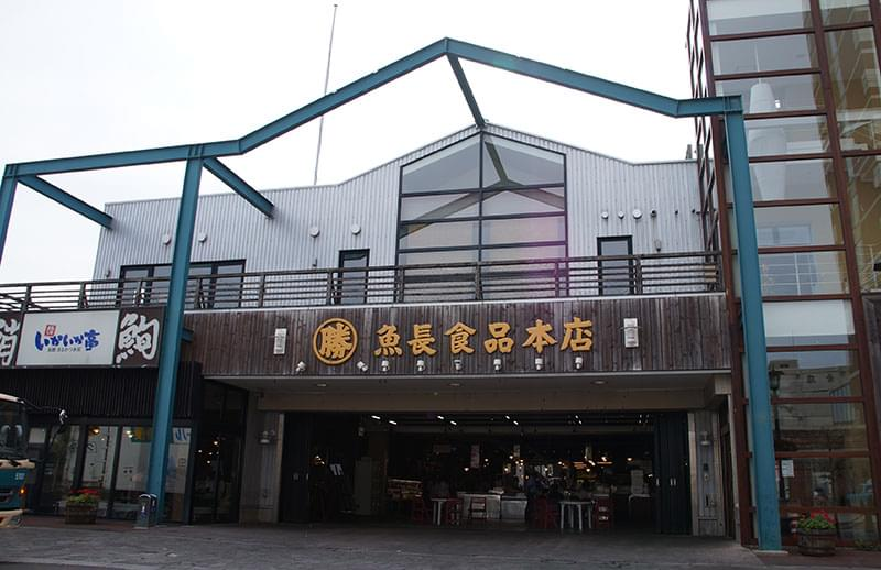 異国情緒漂う北海道・函館ベイエリア!観光におすすめスポットまとめ