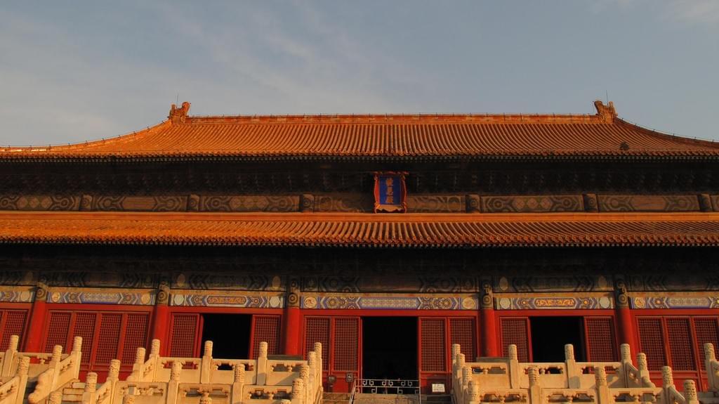 北京観光ハイライト!万里長城&明の十三陵を制覇せよ