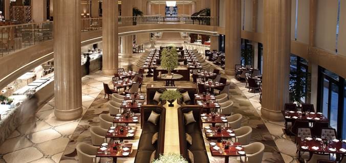 上海で贅沢なステイをしたいならここ!おすすめ高級ホテル4選