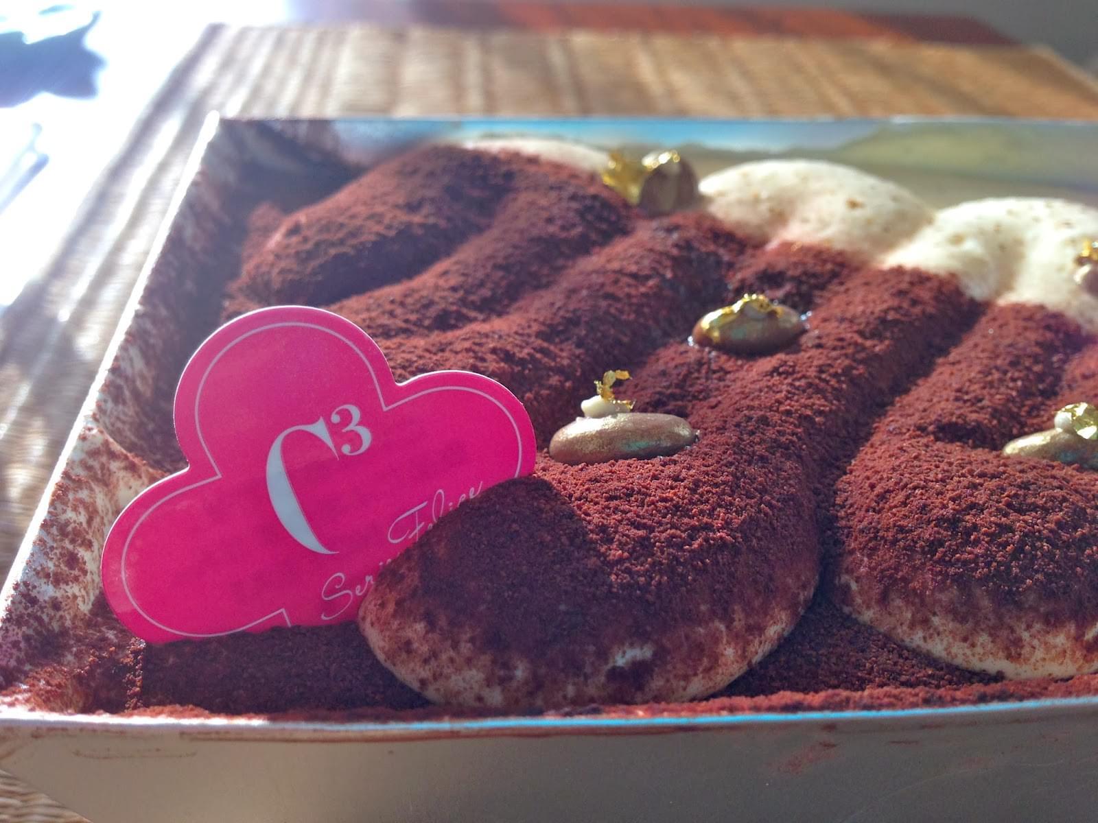 お持ち帰りせずにはいられない!池袋西武本店のおいしいケーキを厳選紹介