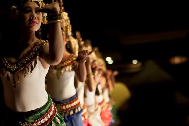 ダンスやお芝居で充実のカンボジア観光を!カンボジアの伝統芸能を観賞しよう
