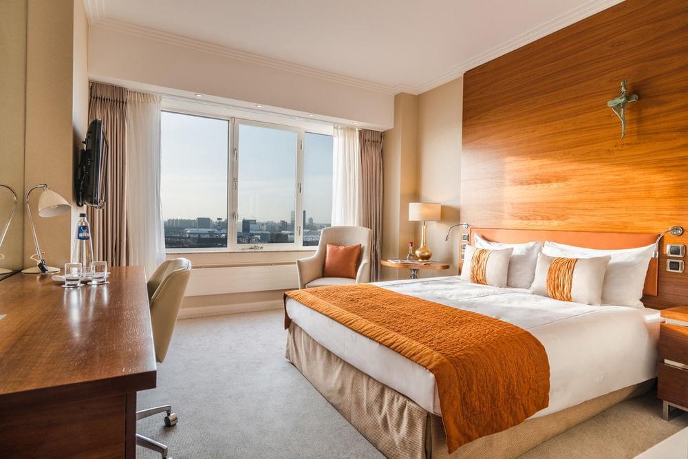 オランダ・アムステルダム とっておきのおすすめ高級ホテル4選