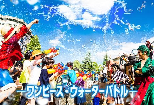 大阪USJのおすすめショーまとめ♪最高の思い出をつくろう!