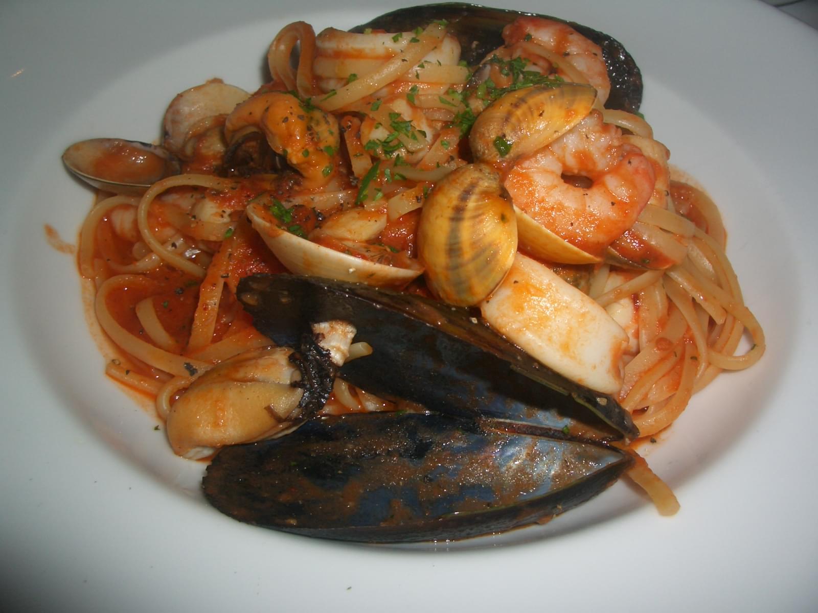 南イタリア、ナポリ飯!絶品尽くめのカンパニア料理まとめ