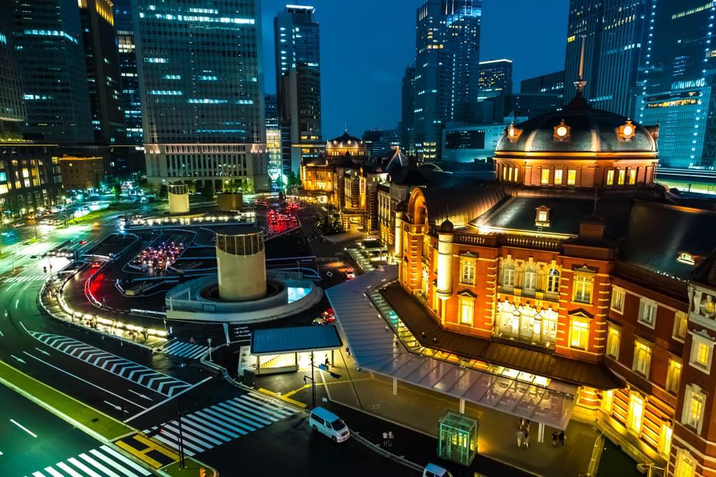 東京駅「KITTE」おすすめカフェ&雑貨屋!日本郵政初のショッピングモールの魅力