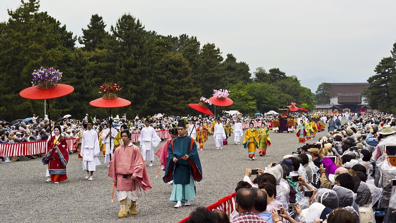 【京都】下賀茂神社と下鴨神社どっちが正解?なぜ字が違うの?