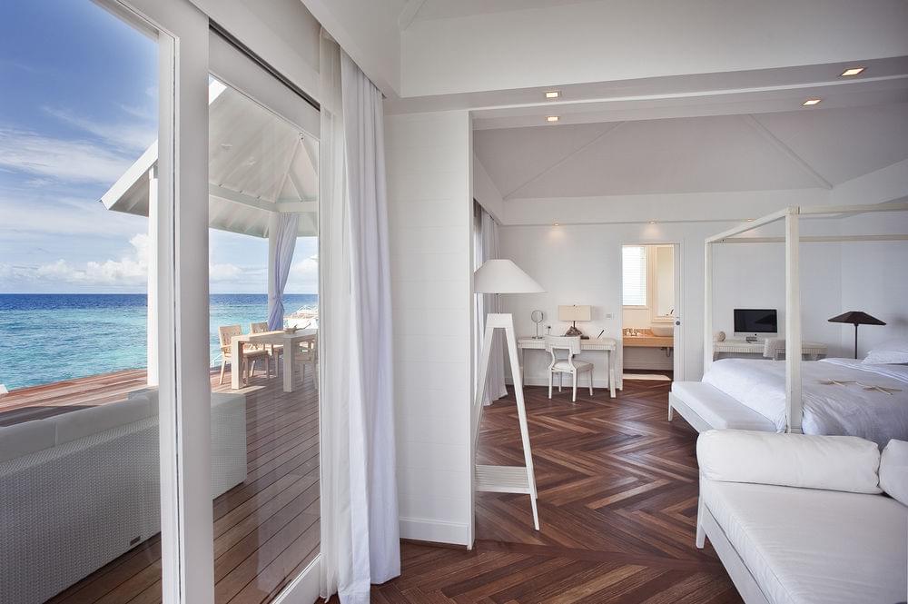 モルディブのホテルはオールインクルーシブリゾート!食事もアクティビティも大満足!