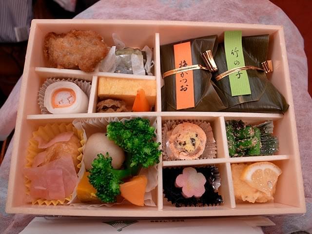 銀座・歌舞伎座でおすすめのお弁当!初心者でも安心して観劇しつつ食べよう