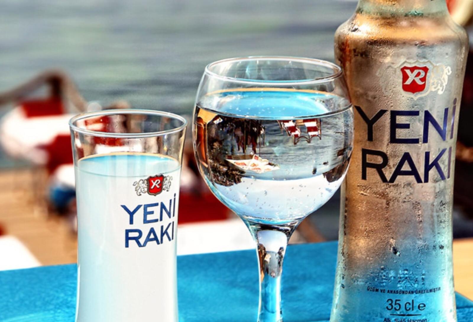 トルコ旅行で必ず飲むべき!日本にない珍しい飲み物6選