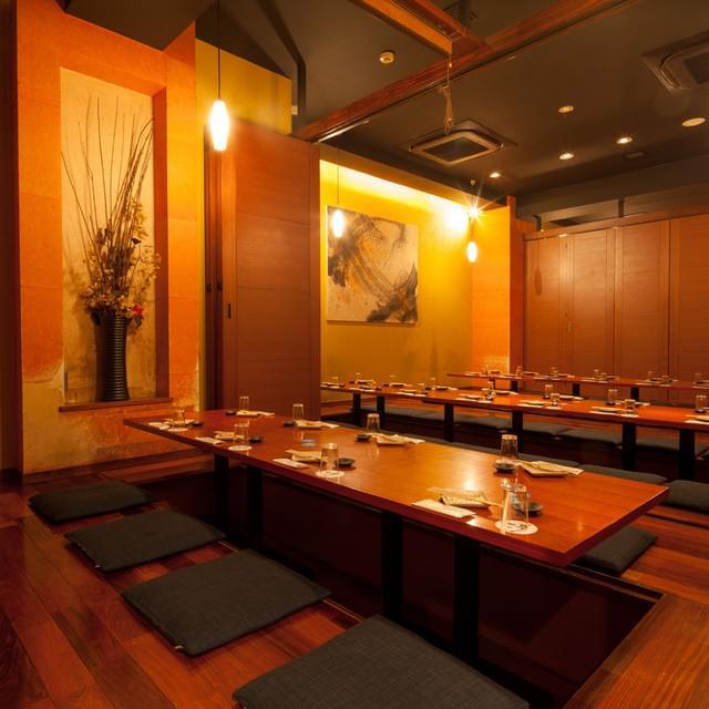 池袋居酒屋デートに♡美味しくて雰囲気最高の人気居酒屋5選