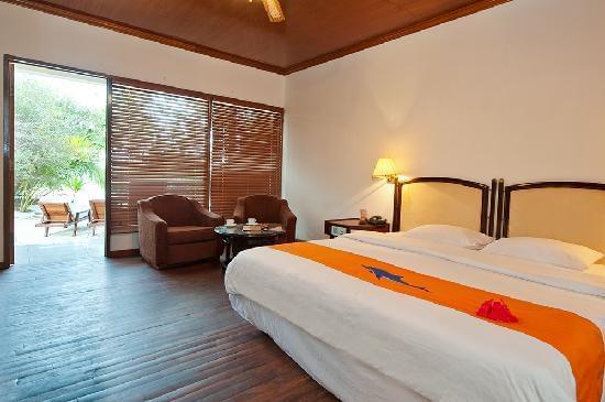 モルディブのリゾートで6日間全食付き20万円以内を目指すなら!超コスパがいいリゾートをご紹介!