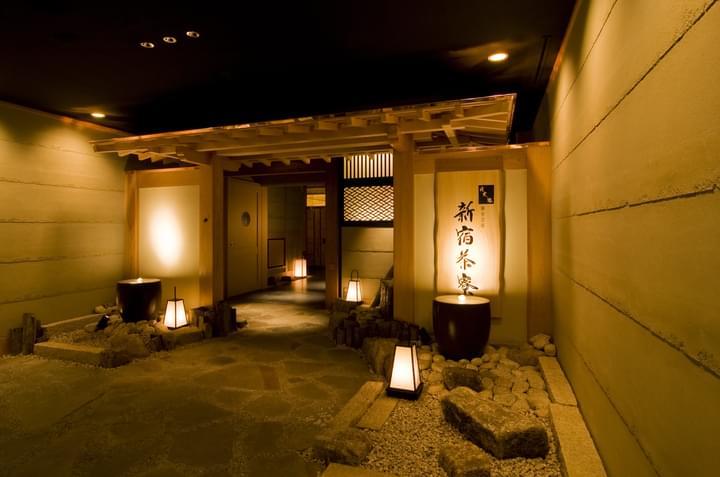 体に優しい和食ランチ!新宿のお昼に行きたい和食店5選