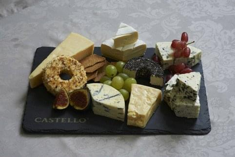 チーズ好き必見!酪農王国デンマークでチーズ三昧♡