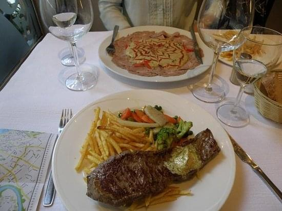 スイス・ジュネーブでおすすめのレストラン6選!フォンデュだけではもったいない!