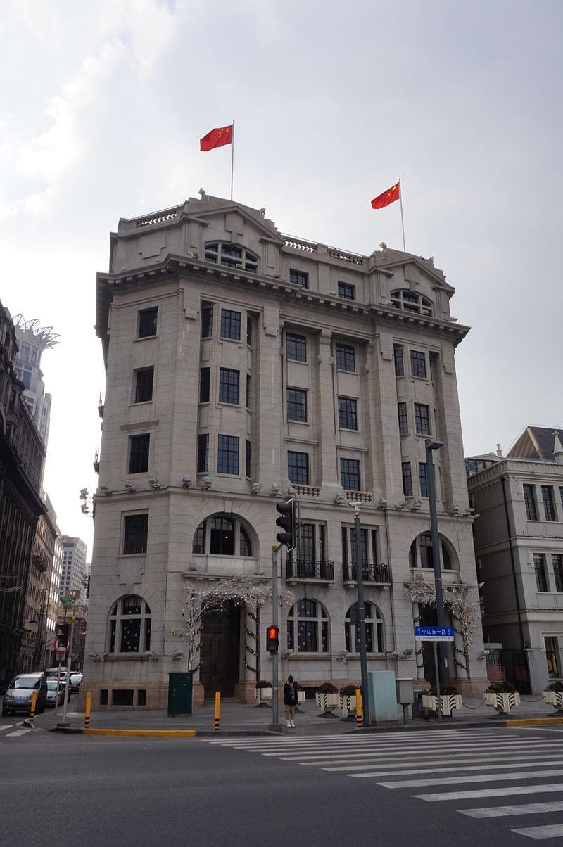 かつて「東洋のパリ」「魔都」といわれた上海の外灘租界建築をゆっくり鑑賞してみよう