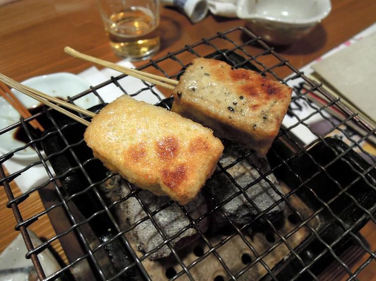 京都駅から徒歩5分以内!美味しくて安い居酒屋&バルおすすめ4選
