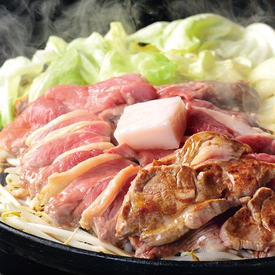 中島公園の近くの人気おすすめレストラン5選!アクセス抜群!