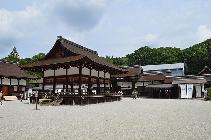 縁結びのパワースポット!京都・下鴨神社へのアクセス方法