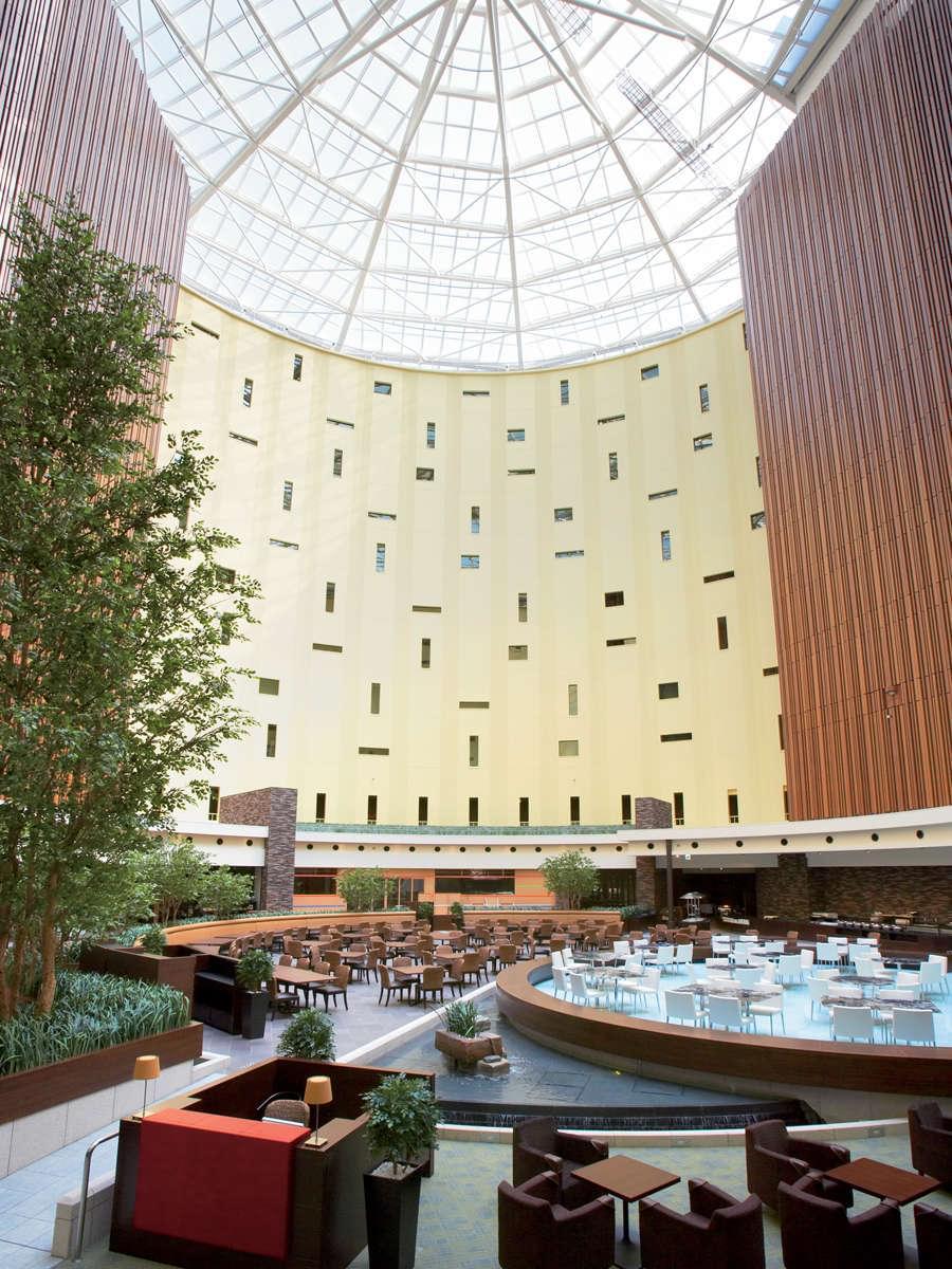 東京ベイ舞浜ホテルの魅力をご紹介!ゲストルームや館内コンビニ情報まで徹底解明