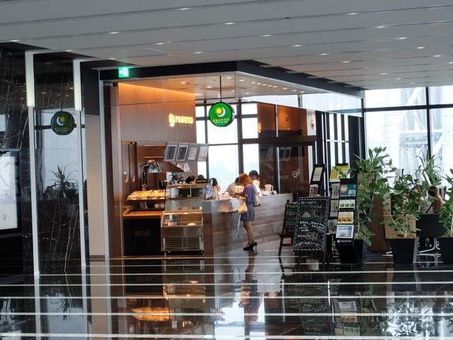 東京スカイツリーイーストタワーのおすすめショップ&レストラン!キッズスペースや商店街も!