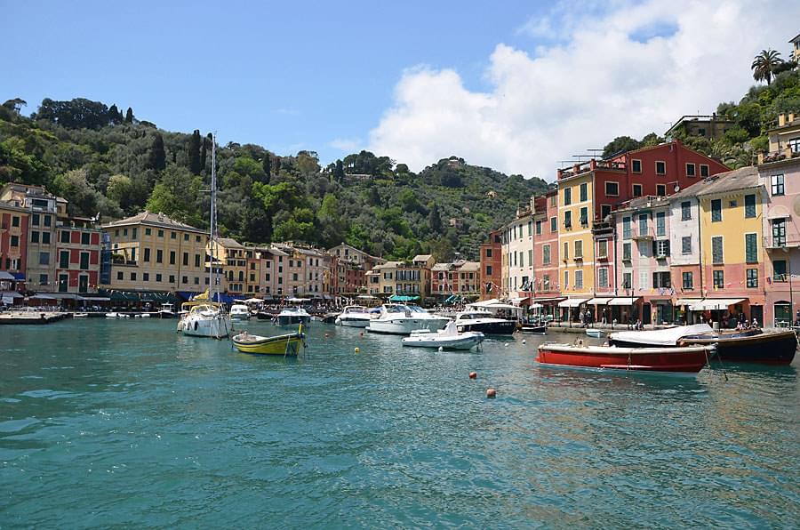 イタリア・ポルトフィーノのたのしみ方&見どころ!観光でおさえるのはココ!