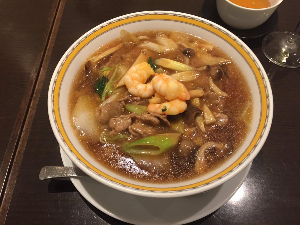 銀座・松屋の人気レストラン街おすすめ5店!お寿司や蕎麦からイタリアンまで