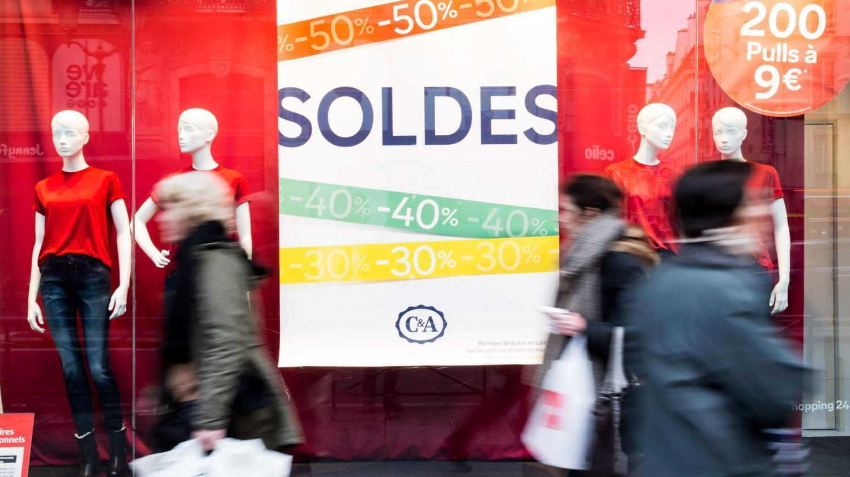 フランス・パリのブランドセール!お得すぎるパリのバーゲン情報まとめ