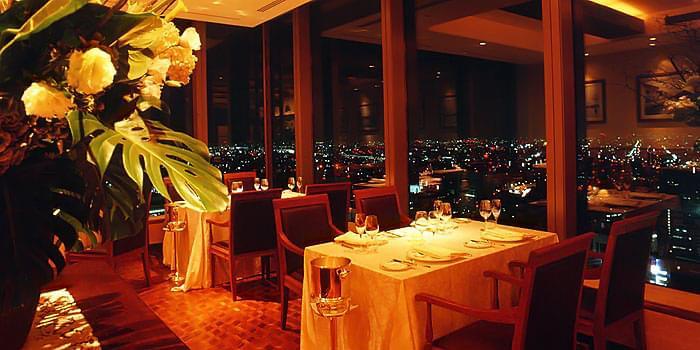 丸ビルと新丸ビルで夜景堪能ディナー!人気店厳選おすすめ5店