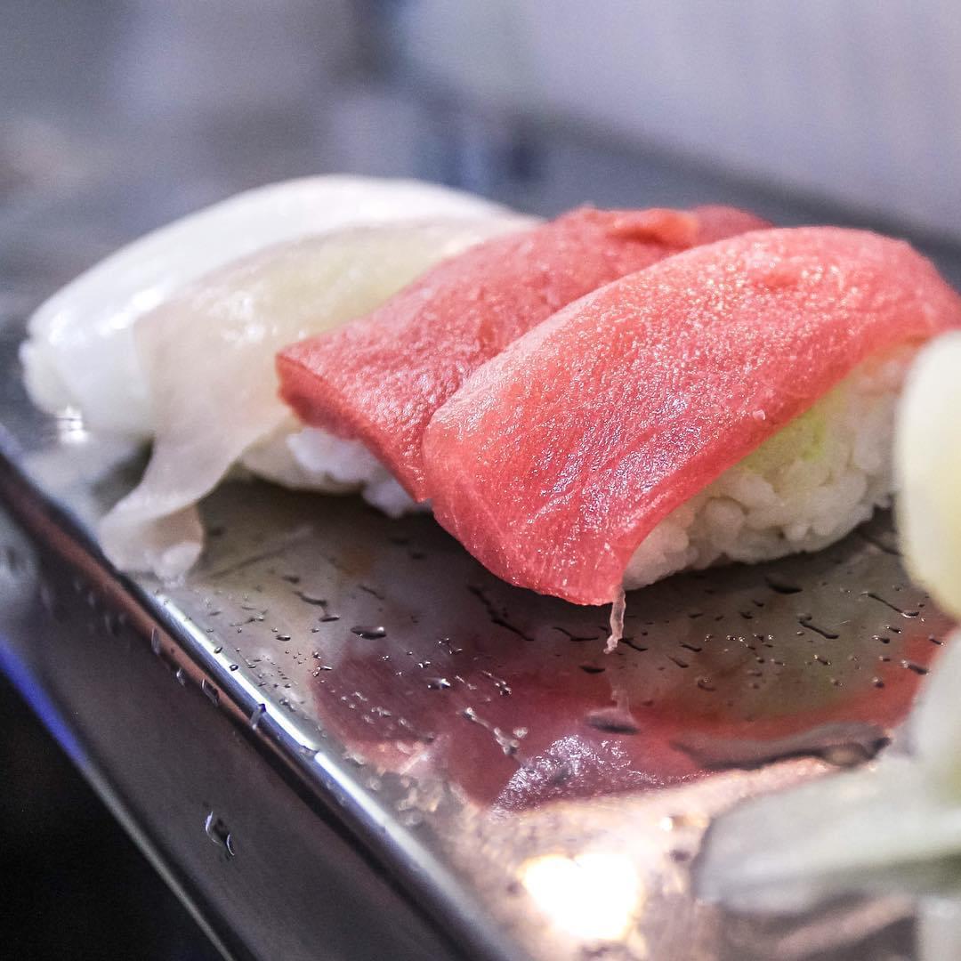 浅草橋ランチの人気店おすすめ5選!お寿司にとんかつ、ラーメンも!