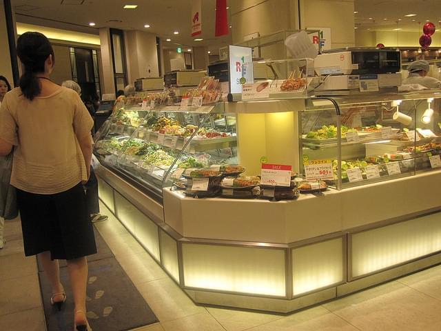 池袋東武デパ地下おすすめ人気5店!高級店の味から定番までずらり勢ぞろい