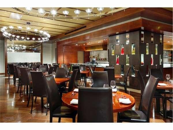 ヒルトン東京ベイの朝食で大人も子供も大満足!ビュッフェレストラン「ザ・スクエア」の魅力をご紹介