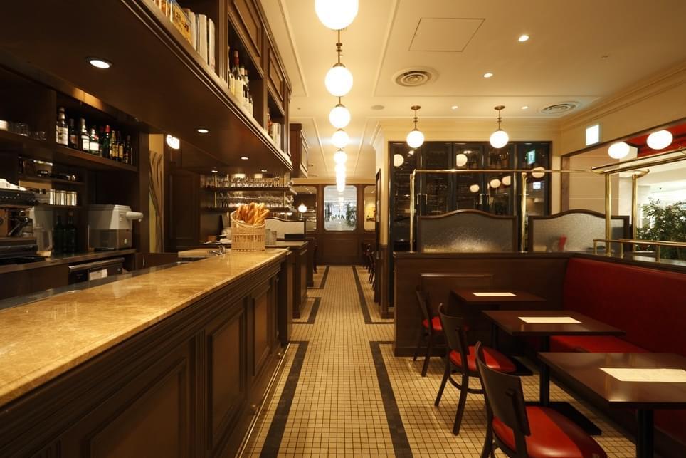 池袋西武のレストラン街おすすめグルメ&スイーツ5選!デパートで名店の味を!