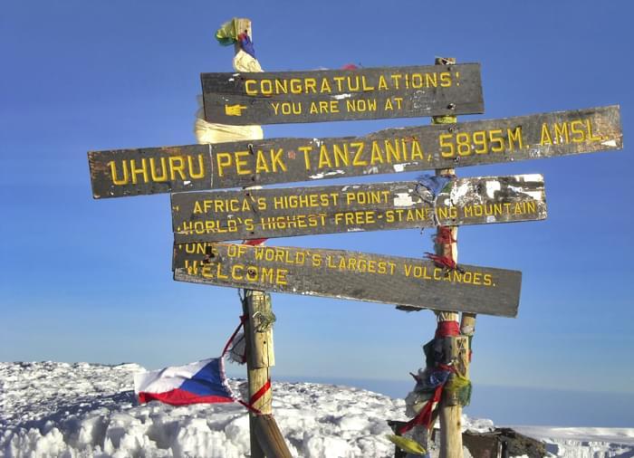 登山にコーヒー、日本でも有名なキリマンジャロとはどんな場所?