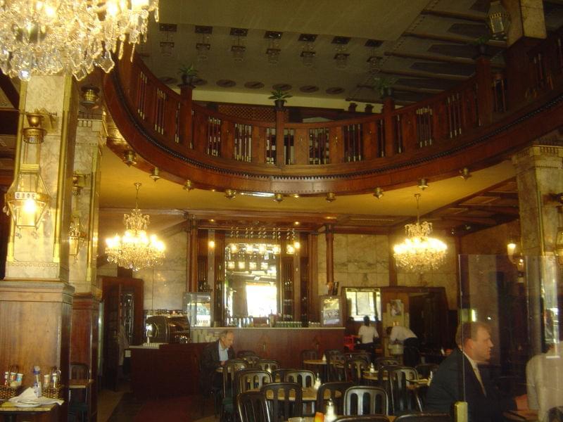 チェコ・プラハのおすすめ老舗カフェ4選!優雅なムードの中でひと休み♪