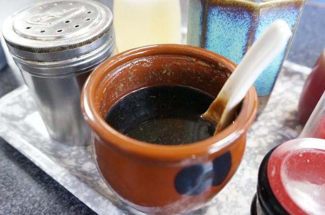 山形に行くなら一茶庵の「絶品もつラーメン」を食べてみよう!