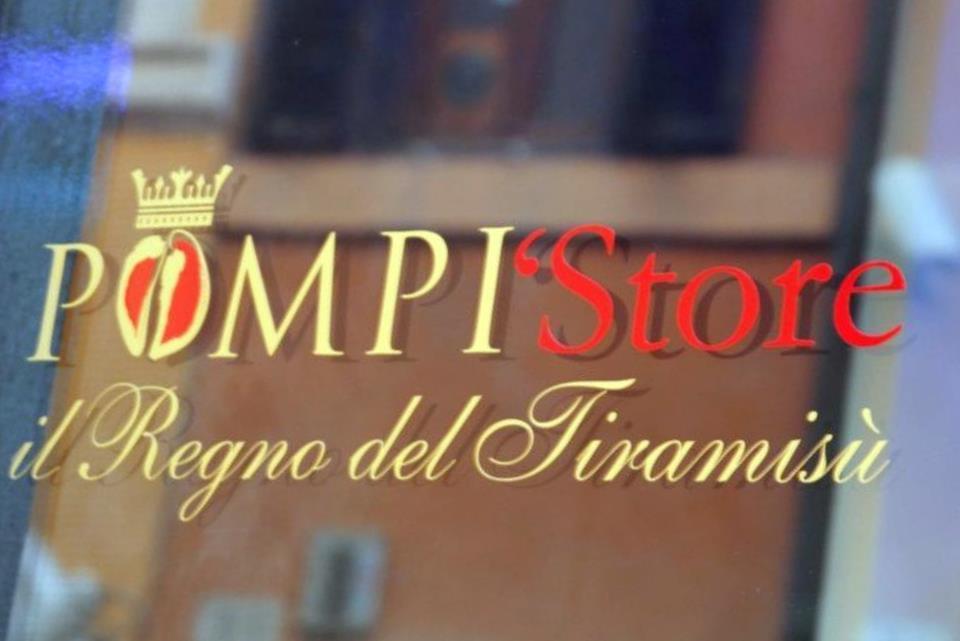 ローマで味わう!おいしいドルチェに出会えるショップリスト