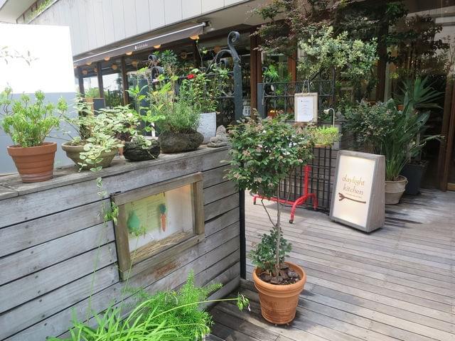 渋谷駅南口から徒歩5分圏内!渋谷駅から好アクセスなオシャレカフェ3選