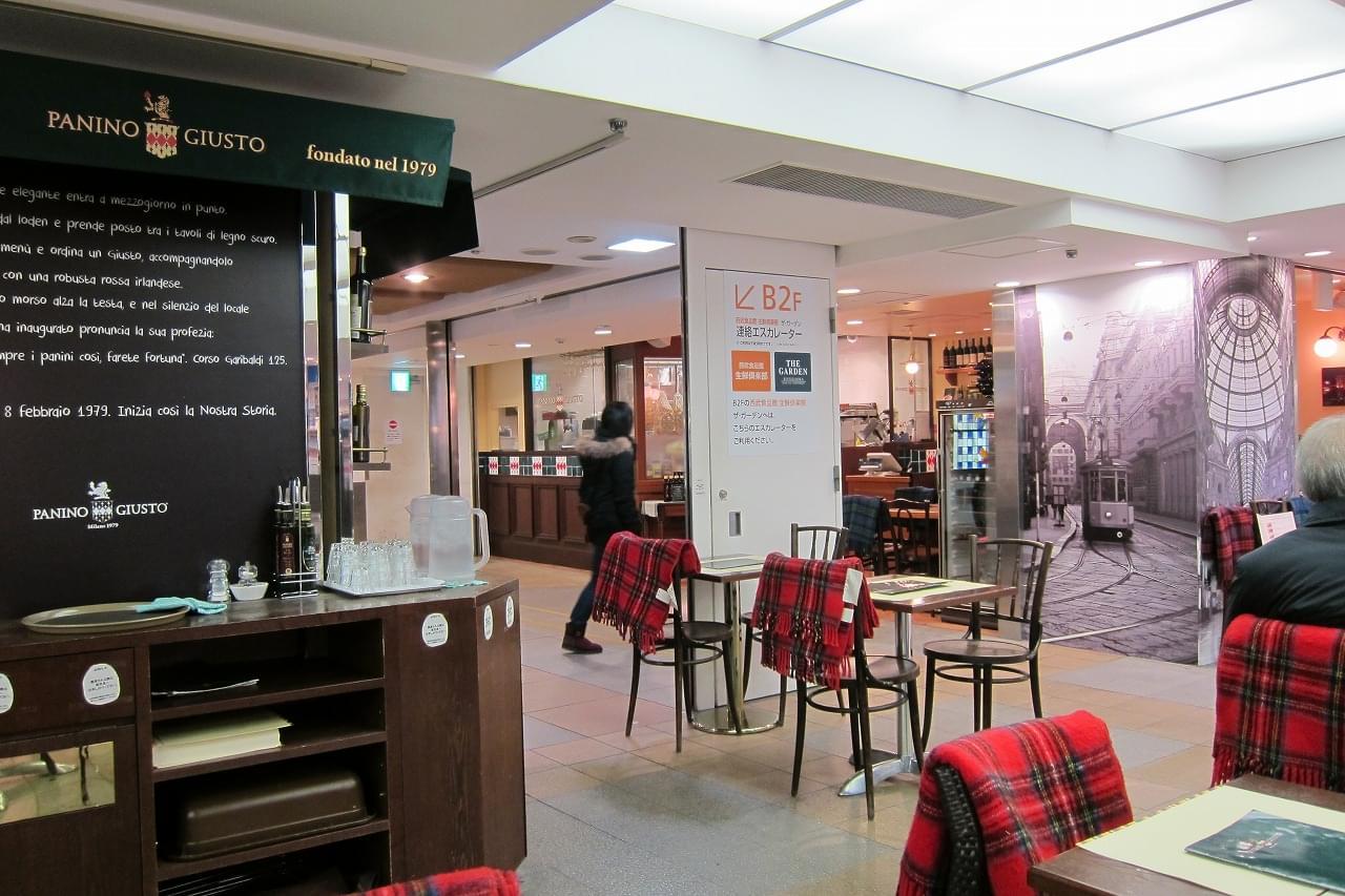池袋西武百貨店で美味しいランチ!おすすめレストラン&カフェまとめ