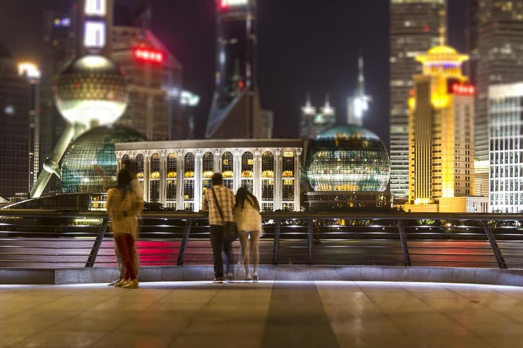近未来とレトロのハイブリッド!上海・外灘周辺の楽しみ方