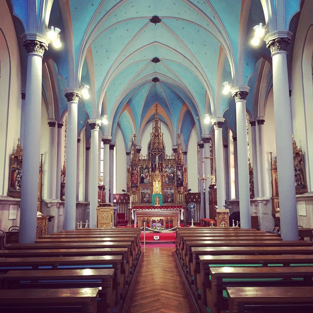 北海道・函館旅行で見逃せない観光スポット魅力の教会3選!北海道新幹線に乗ってレッツゴー