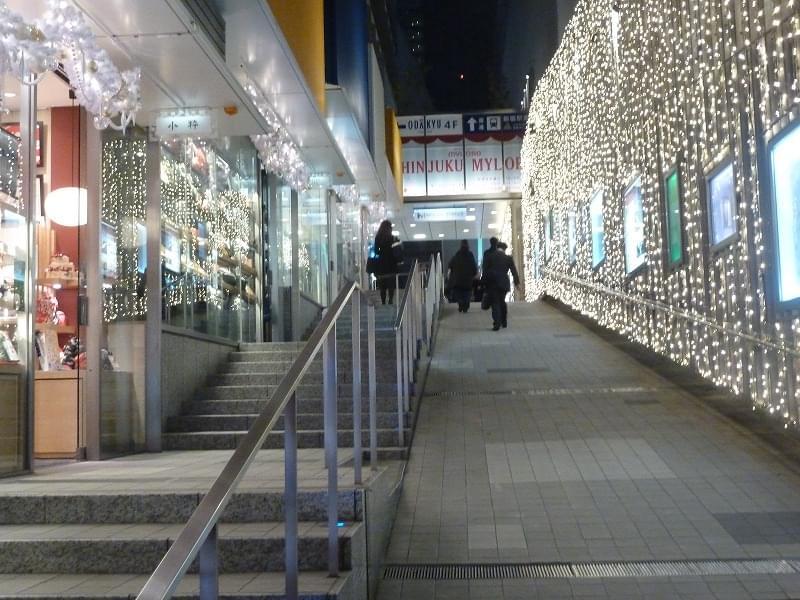 【東京 新宿】なんでもできる!そろう!大都会新宿での楽しみ方5つ